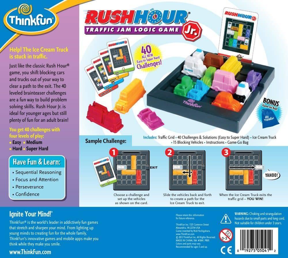 Rush Hour Jr. by ThinkFun