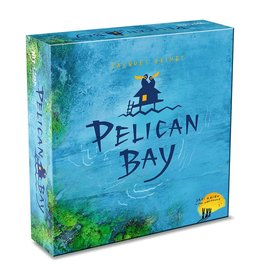 Pelican Bay Game