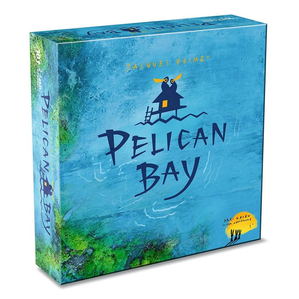 Pelican Bay Game