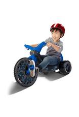 Alex Toys Big Wheel Racer in Blue by Alex Toys