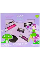 Klee Sparkle Fairy Natural Makeup Set