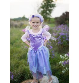 Forest Fairy Tunic in Lilac
