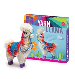 Yarn Llama Kit by Craft-tastic