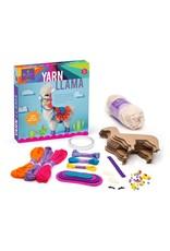 Yarn Llama Kit by Craft-tastic
