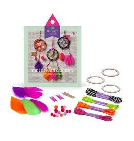 Mini Dream Catchers Kit by Craft-tastic