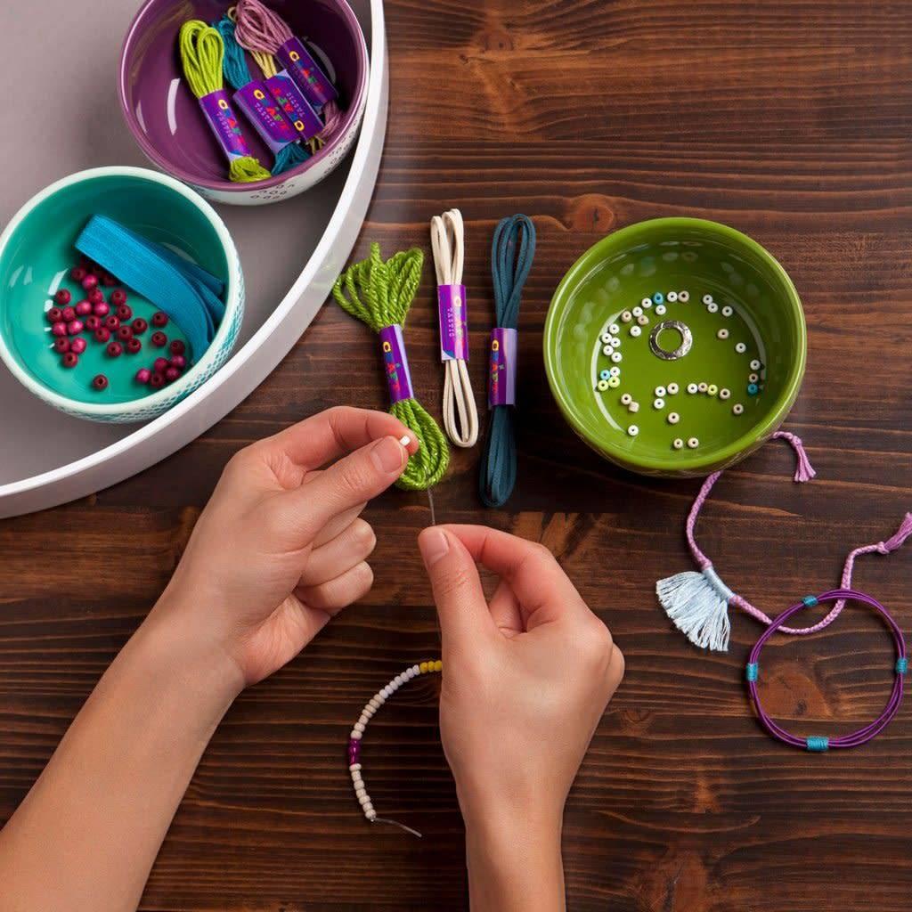Bracelet Box Kit by Craft-tastic