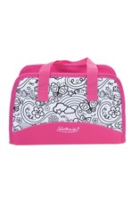 Colour in Handbag with Three Markers