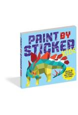 Paint by Sticker Kids Workbooks - Assorted