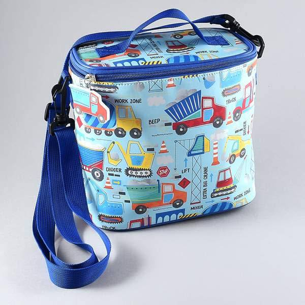 Floss & Rock Lunch Bags