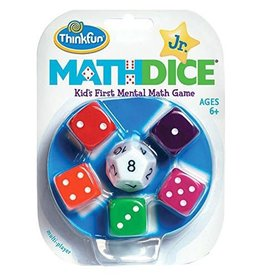 Math Dice by ThinkFun
