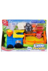 Little People Zoo Train by Fisher Price