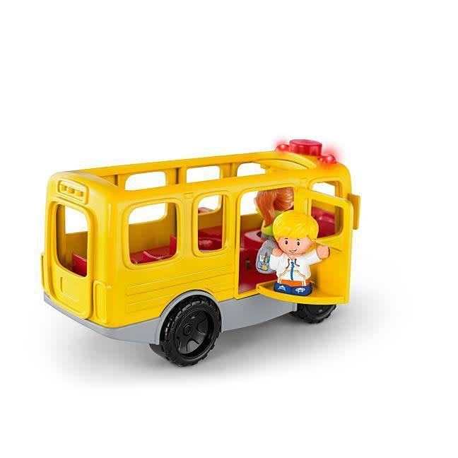 Little People School Bus by Fisher Price