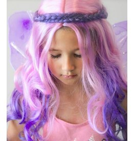 Fairies & Flowers Wig by Pink Poppy