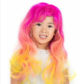 My Little Sunshine Wig by Pink Poppy
