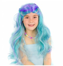 My Mermaid Wig by Pink Poppy