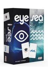Eye Sea Card Game by Amigo