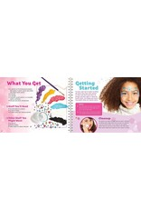Glitter Face Painting Kit by Klutz