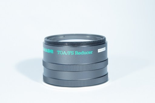TAKAHASHI SMALL REDUCER FOR TOA130/150