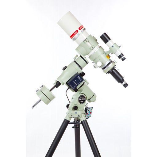 TAKAHASHI FSQ-106EDX4 QUADRUPLET REFRACTOR TELESCOPE