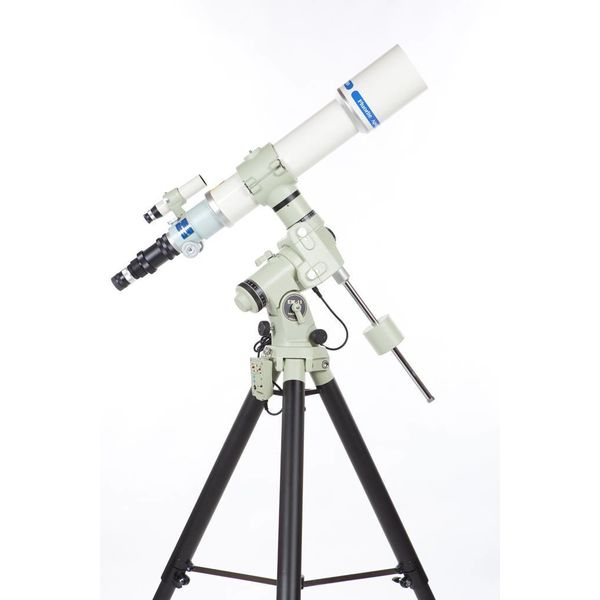 TAKAHASHI FC-100DC REFRACTOR TELESCOPE 7X50 KIT