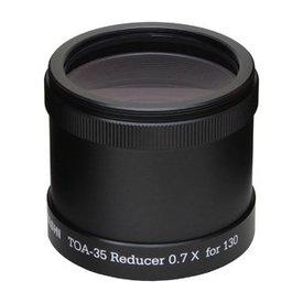 TAKAHASHI TOA-35 REDUCER for TOA-150