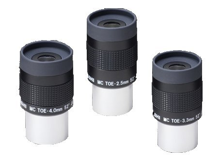 Takahashi TOE 2.5 mm Eyepiece