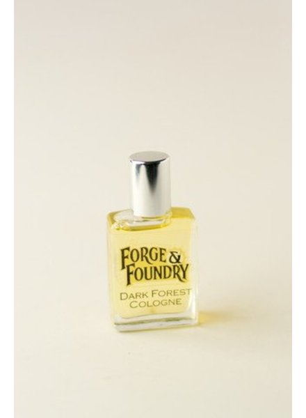 Forge & Foundry dark forest cologne