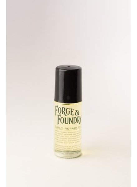 Forge & Foundry daily repair oil