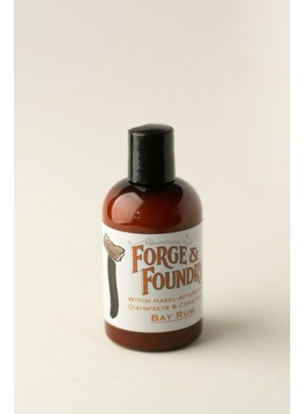 Forge & Foundry witch hazel aftershave