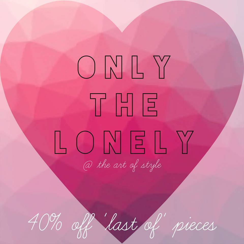 'ONLY THE LONELY'