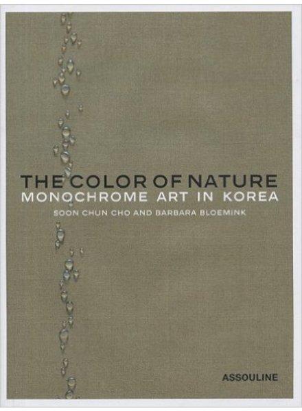 Assouline color of nature