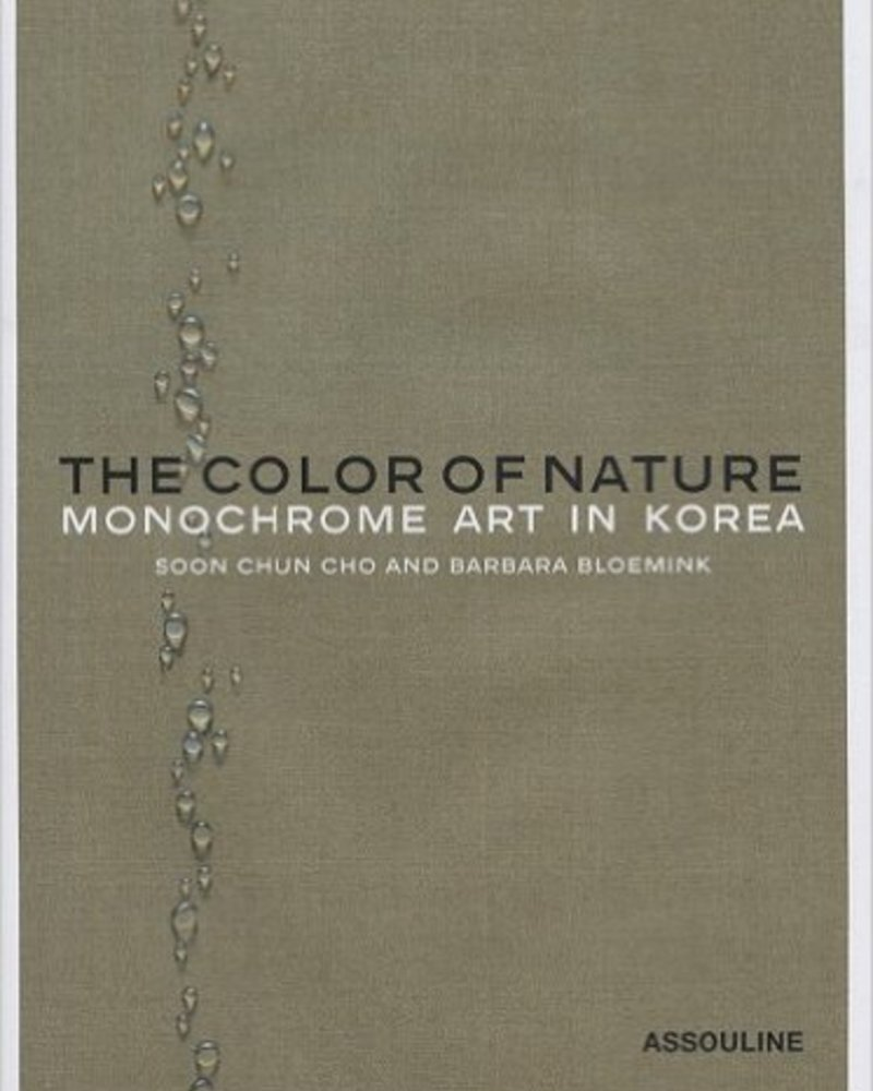 Assouline color of nature