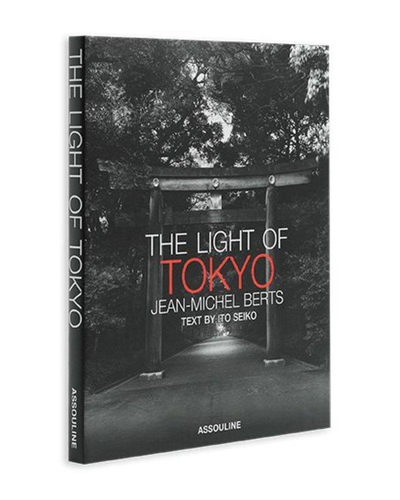 Assouline light of tokyo