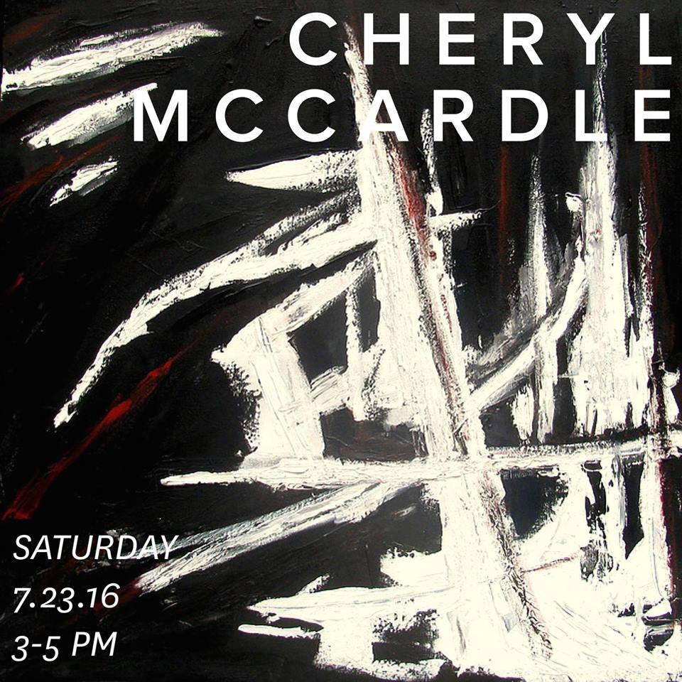 Gallery Showcase | Cheryl McCardle