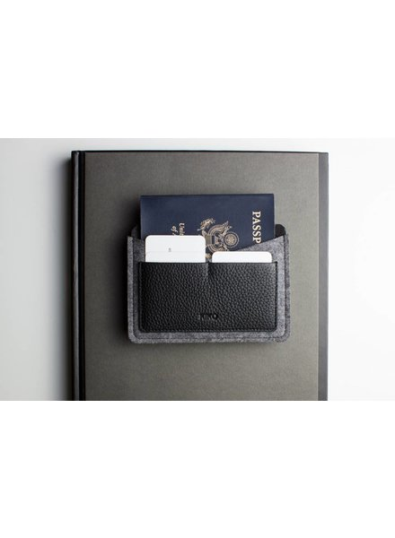 kiko passport holder