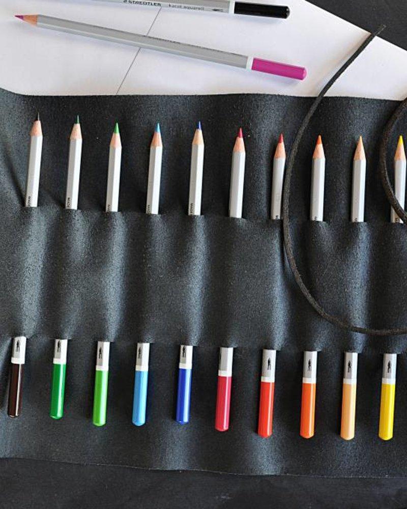 kiko pencil wrap