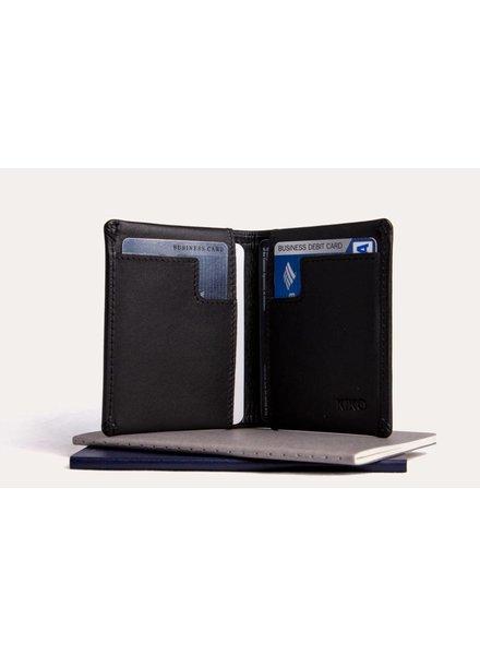 kiko slim bifold wallet