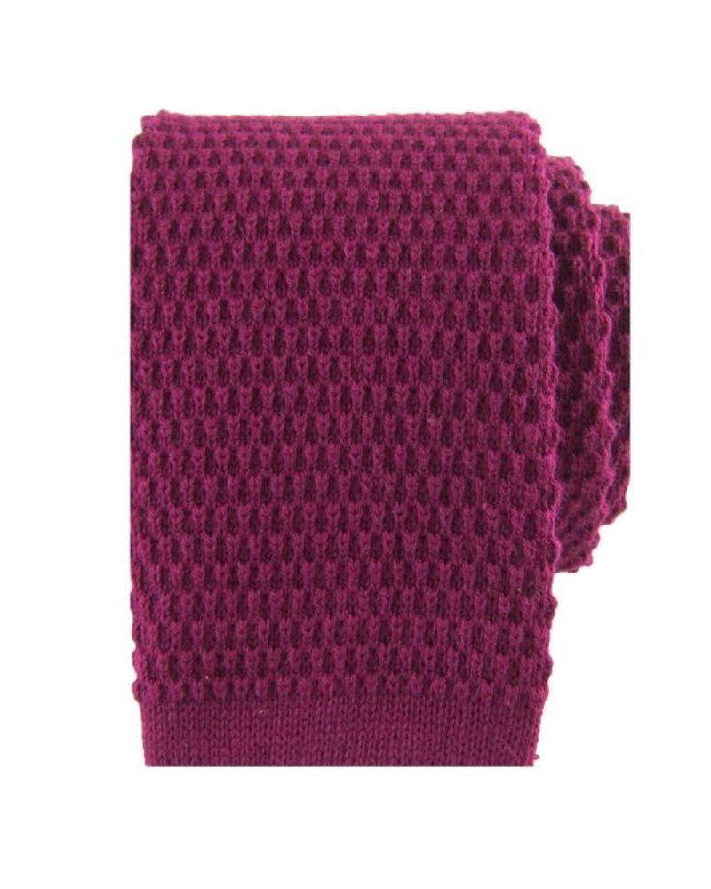 Dibi Knit Picky Knit Tie The Art Of Style