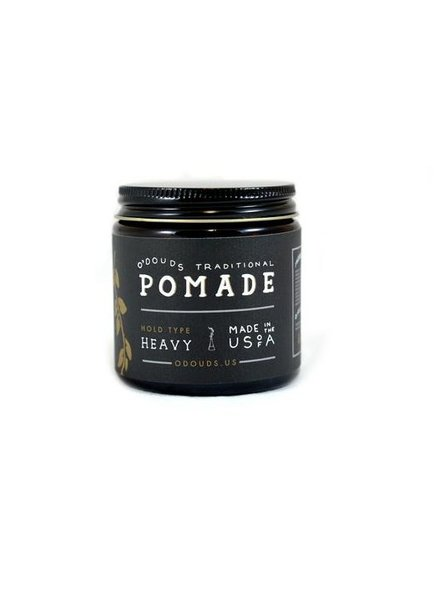 o'douds traditional pomade - heavy