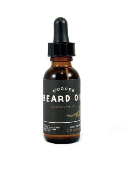 o'douds beard oil