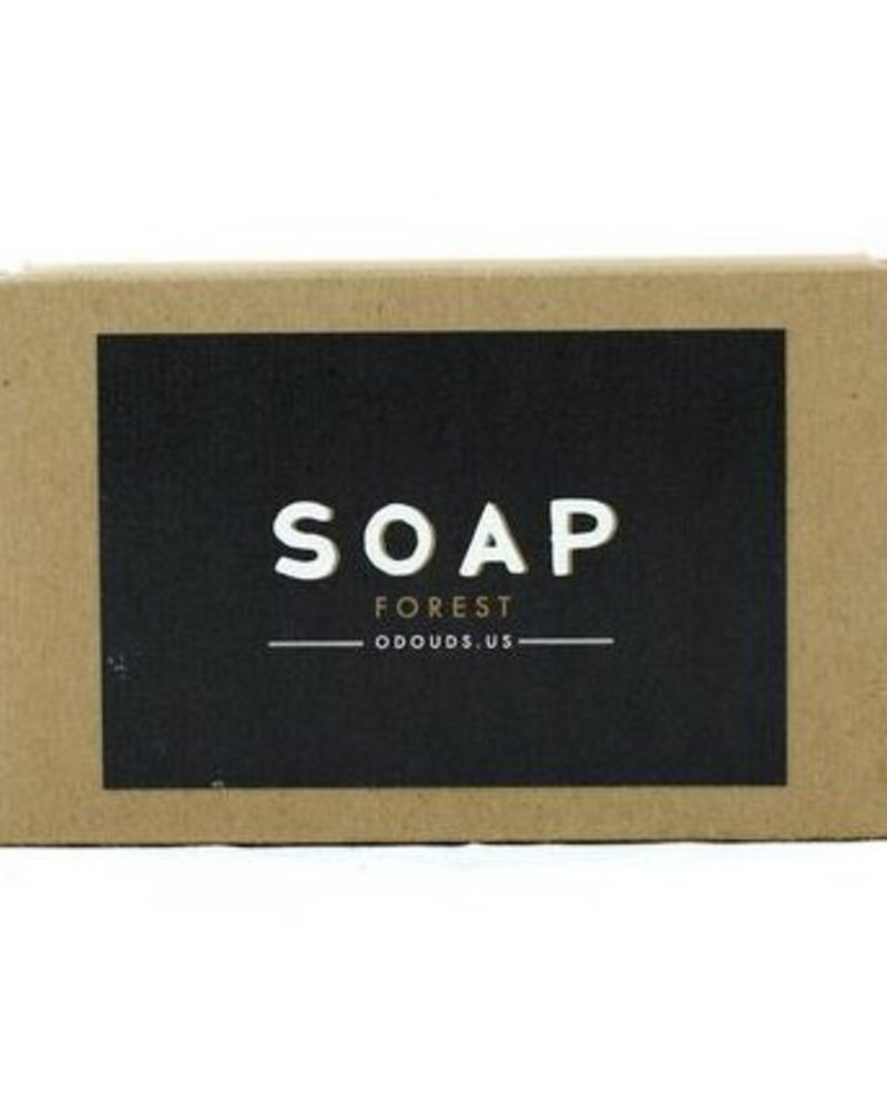 o'douds forest soap