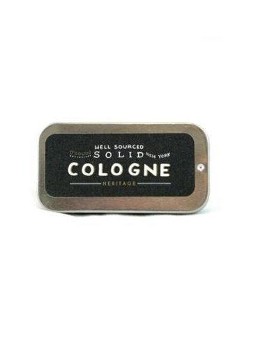 o'douds solid cologne - heritage