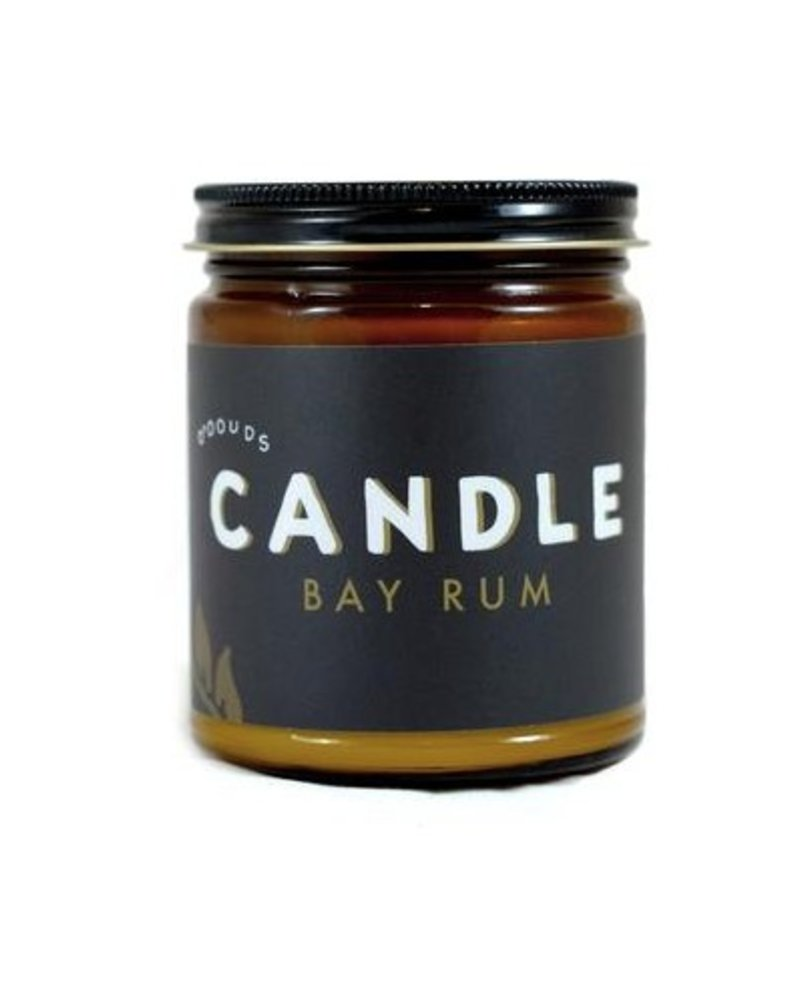 o'douds candle - bay rum