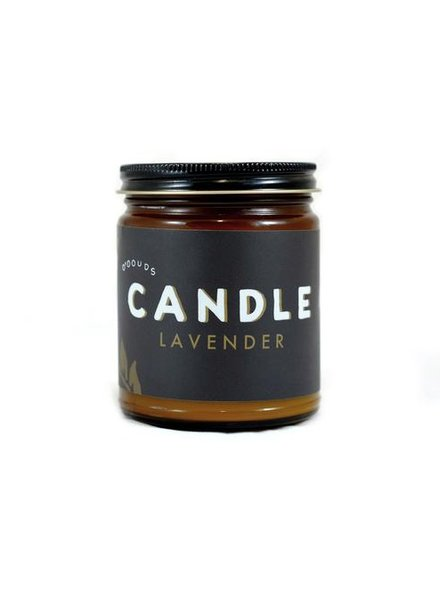 o'douds candle - lavender