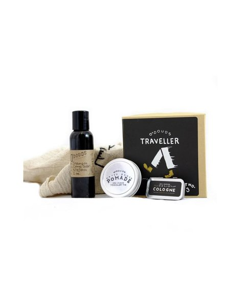 o'douds traveller kit