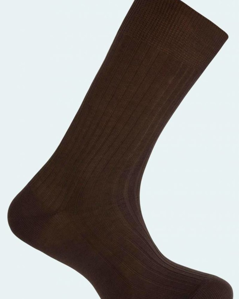 Punto Socks cotton rib