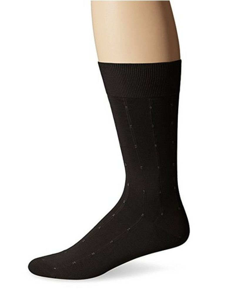 Punto Socks windowpane