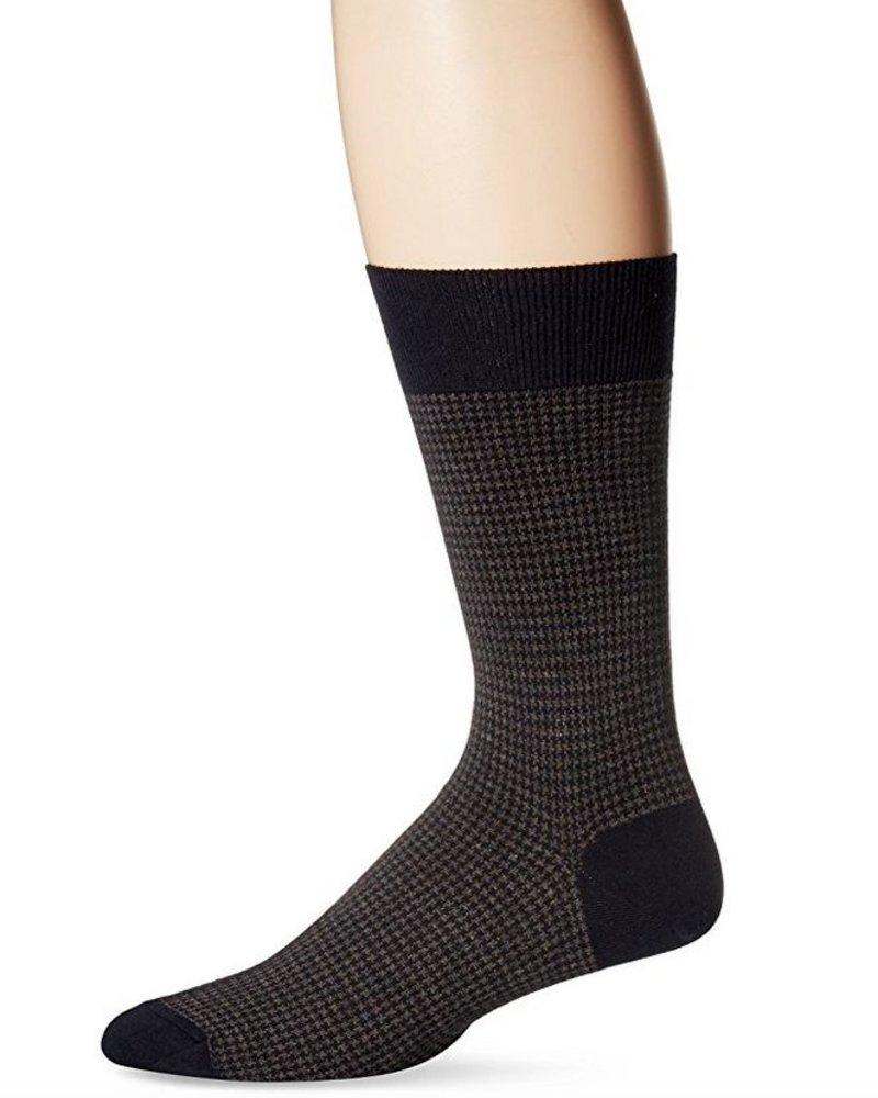 Punto Socks houndstooth