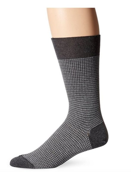 Punto Socks houndstooth