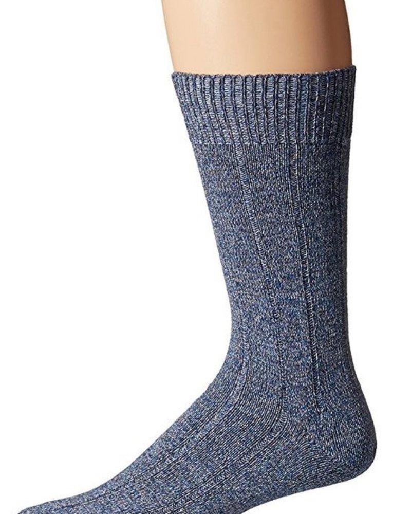 Punto Socks rib sock